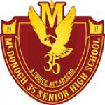 McDonogh #35