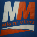 Miami Milers Cutler Bay, FL, USA