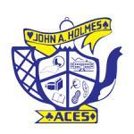 John A. Holmes