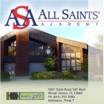 All Saints' Academy