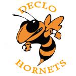 Declo High School DECLO, ID, USA