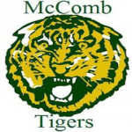 McComb High School McComb, MS, USA