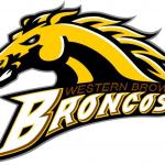 Western Brown Middle School Invitational