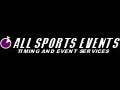 All Sports Events